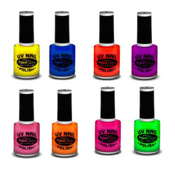 PAINTGLOW UV Nail Polish Kynsilakat 10ml