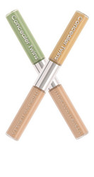 PHYSICIANS FORMULA Concealer Twins Cream Concealer Yellow/Light Peiteväri 6,8g