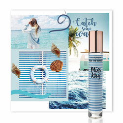 MISS KAY Ride the Waves Tuoksu 24,5 ml