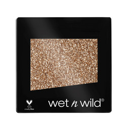 WET N WILD Color Icon Eyeshadow Single Luomivärit 1,7g