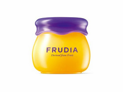 FRUDIA Blueberry Hydrating Honey Lip Palm 10ml