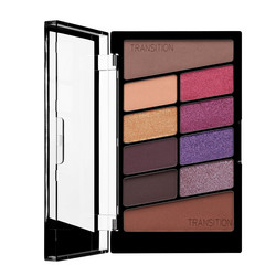 WET N WILD Color Icon Eyeshadow 10-Pan Palette V.I.Purlple Luomiväripaletti