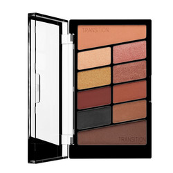 WET N WILD Color Icon Eyeshadow 10-Pan Palette My Glamour Squad Luomiväripaletti