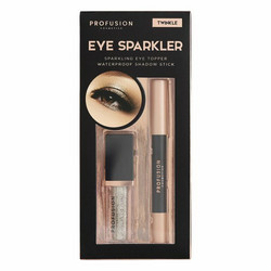 PROFUSION Eye Sparkler Waterproof Shadow Set