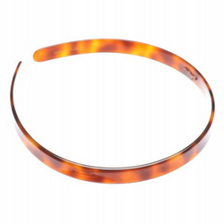 KOSMART Medium Size Headband In Tortoise Shell Hiuspanta