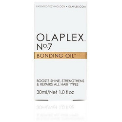 OLAPLEX No.7 Bonding Oil Korjaava Hiusöljy 30 ml