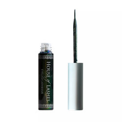HOUSE OF LASHES Dark Lash Adhesive Musta Ripsiliima 4ml