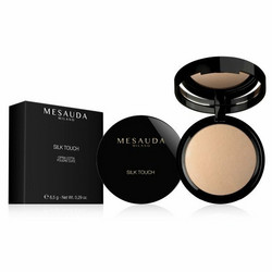 MESAUDA MILANO Silk Touch Baked Compact Puuterit 8,5g