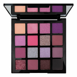 L.A. GIRL Break Free Eyeshadow Palette This Is Me Luomiväripaletti