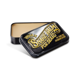 DICK JOHNSON Beard Wax Snake Balm Partavaha 55ml