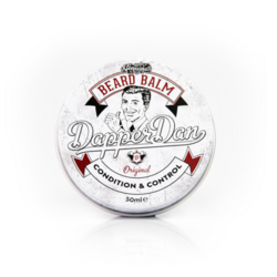 DAPPER DAN Beard Balm Partavaha 50ml