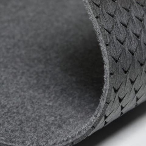 Dry Step Termomatto    keskiharmaa Hinta /m2