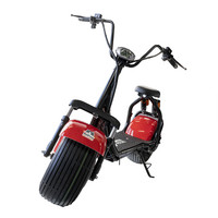 Fat Scooter SG05B