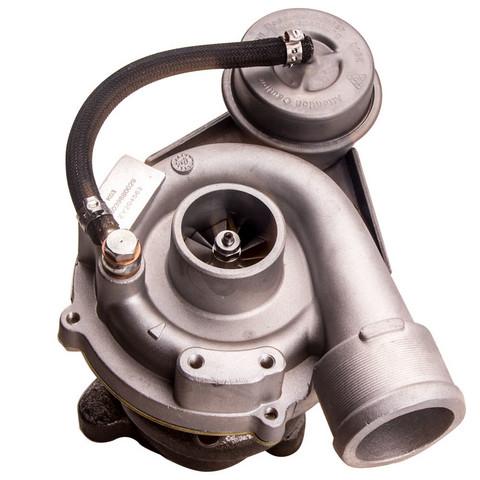 K03-029 turboahdin 1.8T pitkittäismoottoriin Moottoriin