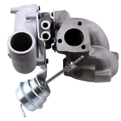 K04-001 Viritys turbo 1.8T Poikittaismoottoreihin