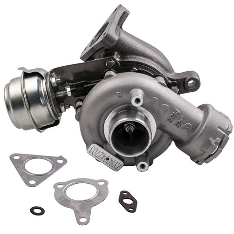 GT1749VA turbo 1.9TDI 2.0TDI AWX / AVF / BPW Moottoreihin.