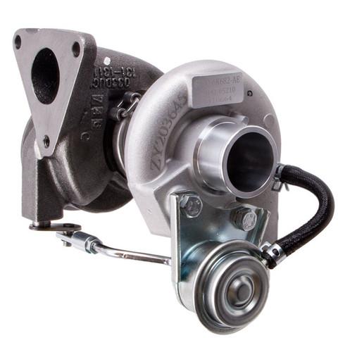TD03L4 turboahdin Fordiin, Fiatiin ja Peugeotiin 2.2 HDI 4HV PSA ja 1.6TDCi HHJA / HHUB moottoreihin