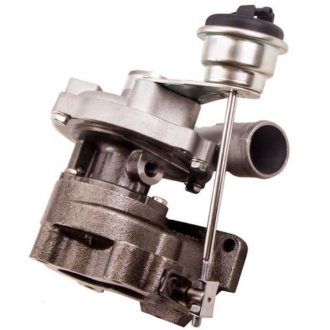 KP35 Turboahdin 1.5DCi K9K moottoriin.