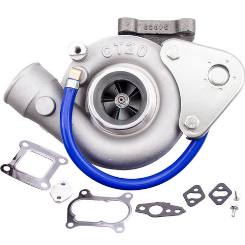 CT12B Turboahdin Toyota Land Cruiser ja 4Runner 3.0L 1KZ-T