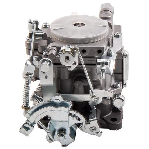 Kaasutin Toyota 3K 4K Moottoreihin  Corolla / Starlet / Trueno