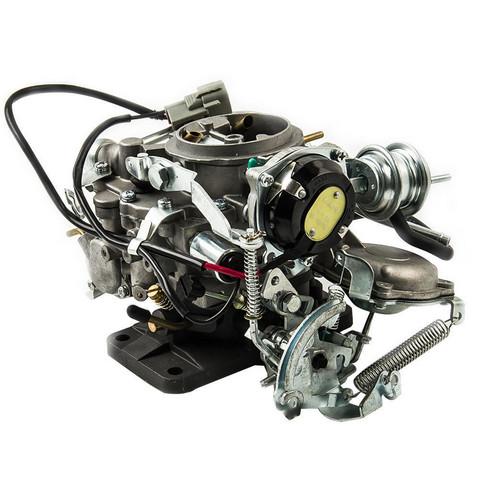 Kaasutin Toyota 4AF 1.6L Moottoreihin 87-91 Corolla 4AF