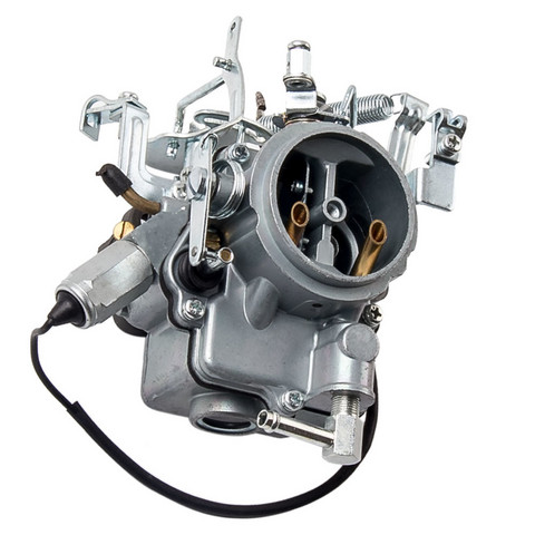 Kaasutin Nissan A14 Moottoriin 73-81 Sunny / Cherry