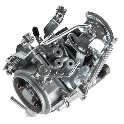 Kaasutin Nissan A12 moottoriin. Datsun 100a 120