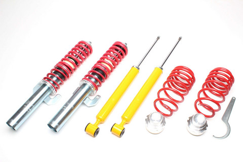 TA-Technix Coilover alustasarja Seat Mii / Skoda Citigo / VW UP