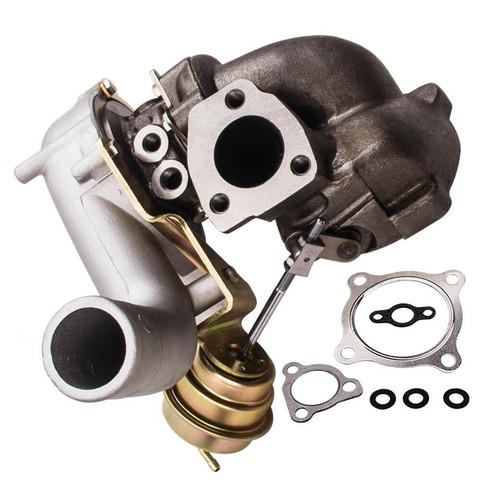 K03-053/058 turboahdin 1.8T AUM / AVJ / ARX / AWT moottoreihin