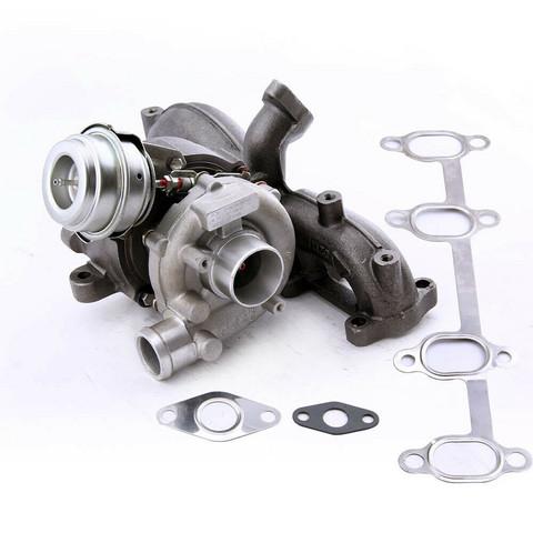 GT1749V Turbo 1.9TDI AUY / AJM / ASV / ATD moottoreihin