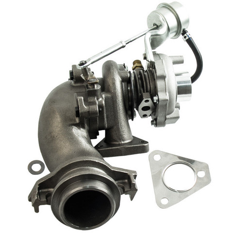 GT1544S turbo Transporter T4 1.9TD