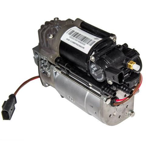 Kompressori BMW 7-Sarja F07 sekä 5-sarja F11 korimalleihin