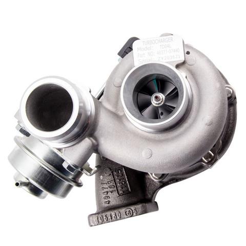 TD04L turboahdin VW Crafter 2.5 TDI 100Kw 120Kw CECA BJL CECB BJM