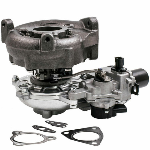 CT16V Toyota Hilux / Land Cruiser D-4D 127 Kw 3.0L  1KD-FTV turbo