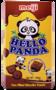 Jätti Hello Panda Tuplasuklaa 260g