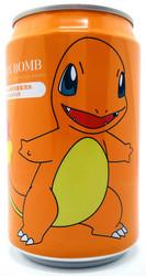 Charmander Appelsiini limonadi