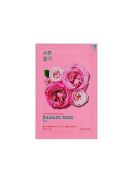 Pure Essence Sheet Mask Rose Holika Holika