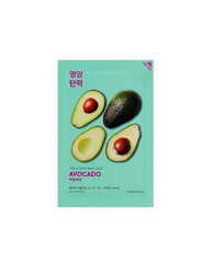 Pure Essence Sheet Mask Avocado Holika Holika