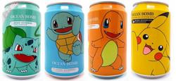 Pokémon Mega Starter-paketti (Huom. Katso tuotekuvaus)