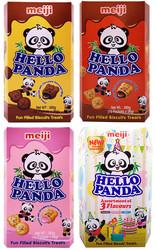 Jätti Hello Panda - Paketti