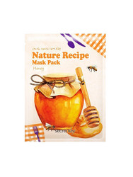 Nature Recipe Mask Pack Honey Secret Key