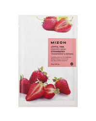 Joyful Time Essence Mask- Strawberry Mizon