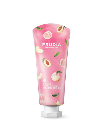 Frudia My Orchard Peach Body Lotion