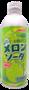 Hajikete Melon Sooda 500ml