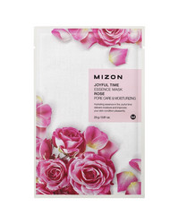 Joyful Time Essence Mask- Rose Mizon