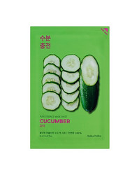Pure Essence Mask Sheet Cucumber Holika Holika