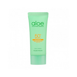 Holika Holika Aloe Soothing Waterproof Sun Gel SPF50+ PA++++
