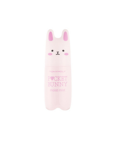 Tony Moly Pocket Bunny Moist Mist - Kasvosuihke