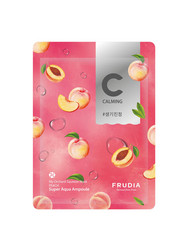 Frudia My Orchard Squeeze Mask Peach (Calming)