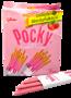 Jättipakkaus Pocky Mansikkaa